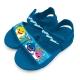 Baby Shark open velcro sandals