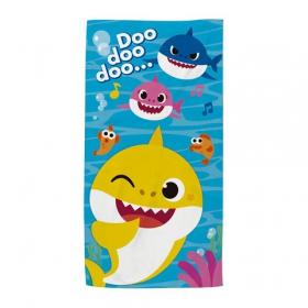 Baby Shark fast fry towel