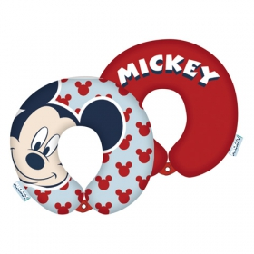 Mickey Mouse spandex neck cushion
