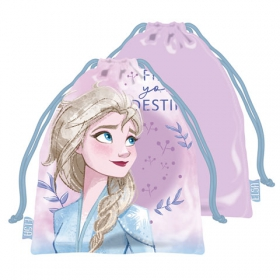 Frozen picnic bag