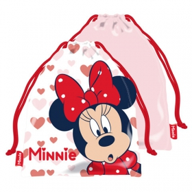 Minnie Mouse picnic bag