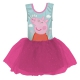 Peppa Pig ballet dress