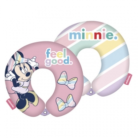 Minnie Mouse spandex neck cushion