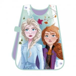 Frozen apron
