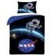NASA bedset 140x200 cm