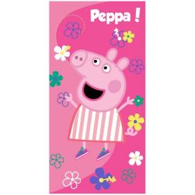 Peppa Pig fast dry microfiber beach towel