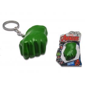 Metal Avengers keychain