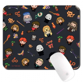Mouse pad Harry Potter 026