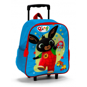 Bing backpack trolley