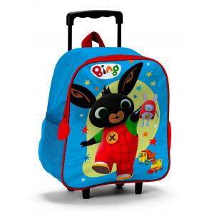Bing backpack trolley