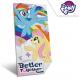 My Little Pony beach towel 140x70 cm