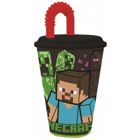 Minecraft sport tumbler 430 ml