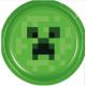Minecraft plate