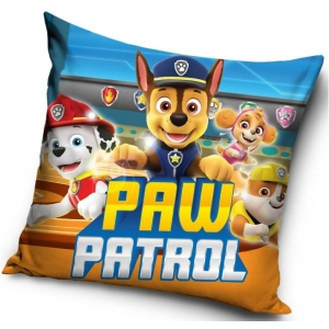 Paw Patrol pillow case