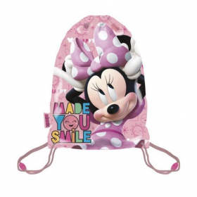 Minnie Mouse gym bag