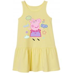 Peppa Pig summer dress