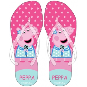 Peppa Pig flipflops