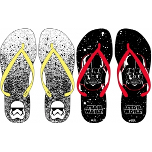 Star Wars flipflops