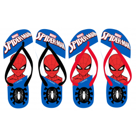 Spiderman flipflops