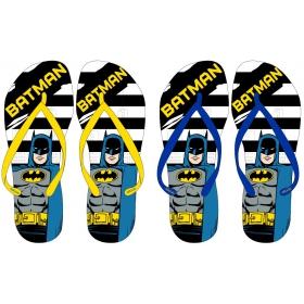 Batman flipflops