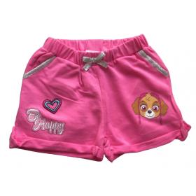Paw Patrol girls' shorts
