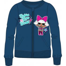 LOL Surprise sweatshirt with zip