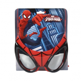 Spiderman sunglasses
