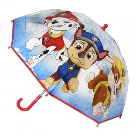 Paw Patrol manual umbrella