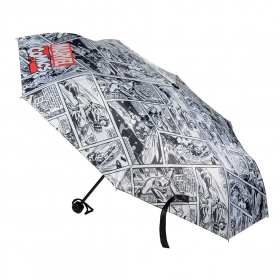 Marvel manual umbrella