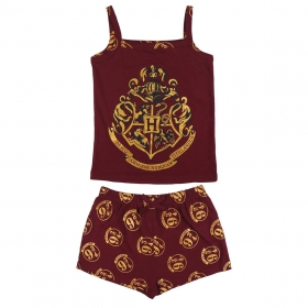 Harry Potter Summer pajamas