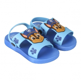 Paw Patrol Beach sandals