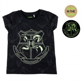 Harry Potter Glow in the dark T-shirt