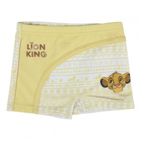 Lion King Swimming boxer shorts Cerda