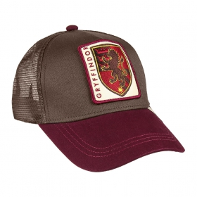 Harry Potter Gryffindor baseball cap