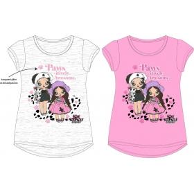 Nanana girls' t-shirt