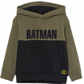 Batman boy's sweatshirt