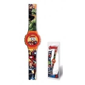 Avengers digital watch