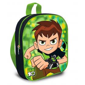 Ben 10 kindergarten backpack 29 cm