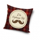Father's Day pillowcase
