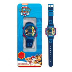 Paw Patrol digital watch