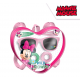 Minnie Mouse Hair accessories and sunglasses in bag