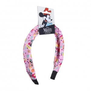 Minnie Mouse Hair accessories hairband pack x 24