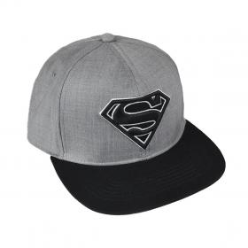 Superman new era cap