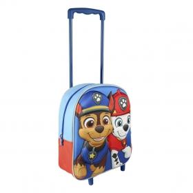 Paw Patrol 3D trolley 31 cm