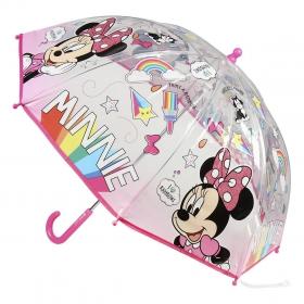 Minnie Mouse manual umbrella
