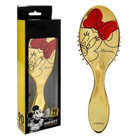 Minnie Mouse hair brush