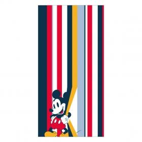 Mickey Mouse beach towel