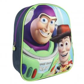 Toy Story 3D kindergarten backpack