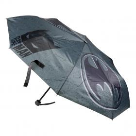 Batman manual umbrella