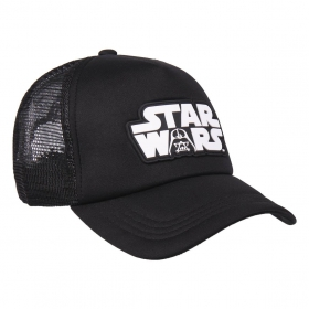 Star Wars Premium visor cap Cerda